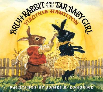 Brer Rabbit And The Tar Baby Book Bruh Rabbit And The Tar Baby