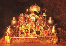 Maa Vaishno Devi Pindis