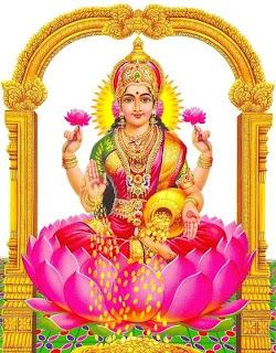 Myspace Laxmi Graphics Goddess Laxmi Clipart