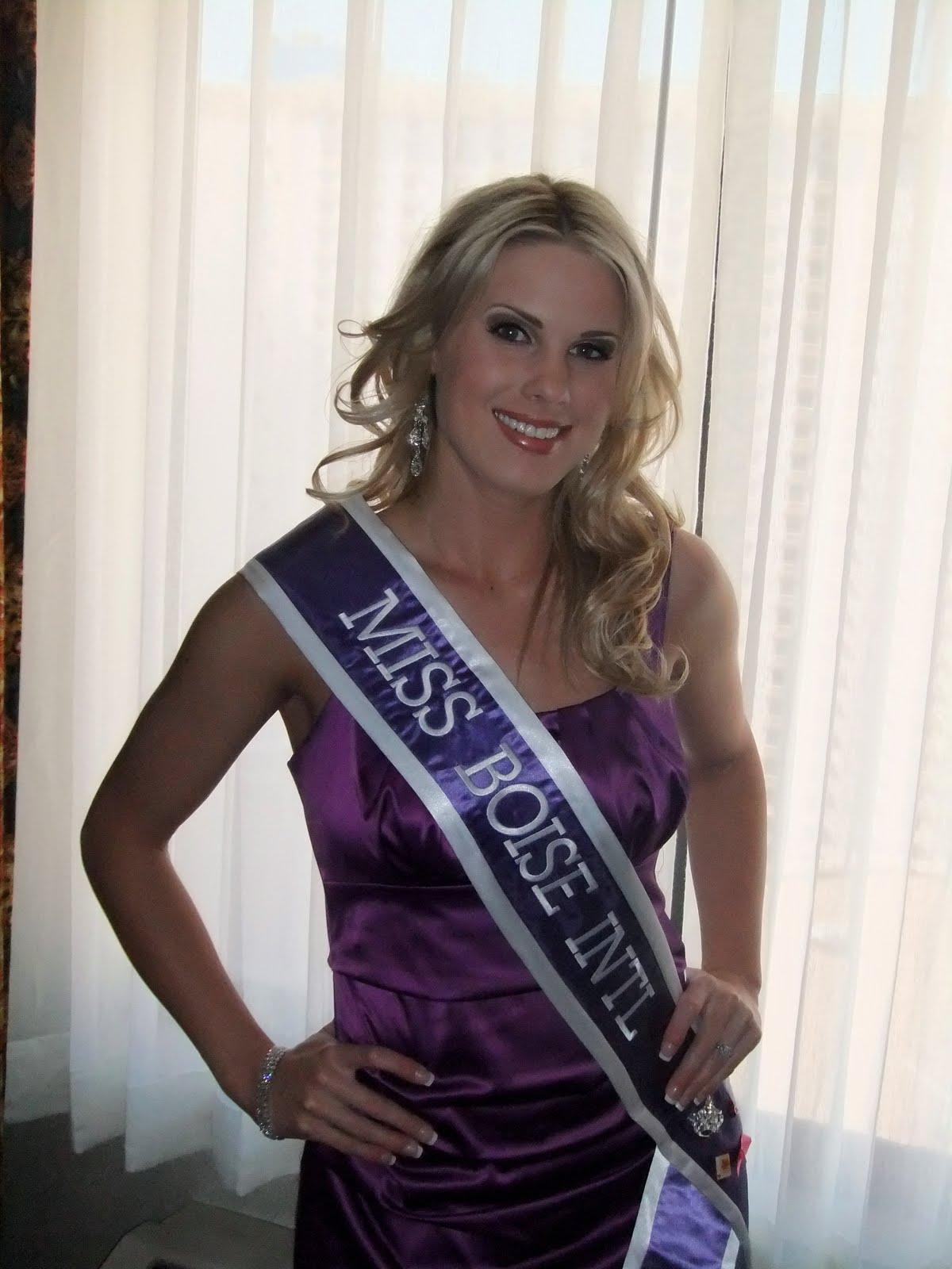 Heather Marie Mallary-Orchard: Womens Fitness Celebration
