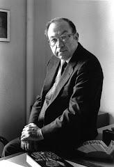 Raul Hilberg (1926-2007)