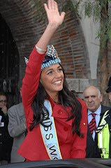 Kaiane Aldorino - Miss World 2009- Official Thread (Gibraltar) - Page 2 4193474150_0833cc4141_m