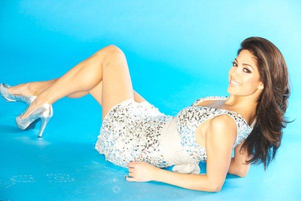 Miss California USA 2010 - Nicole Johnson 18375_261212605644_29758725644_4871987_6466214_n