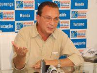Luis Fernando Silva:Prefeito Trabalhador!