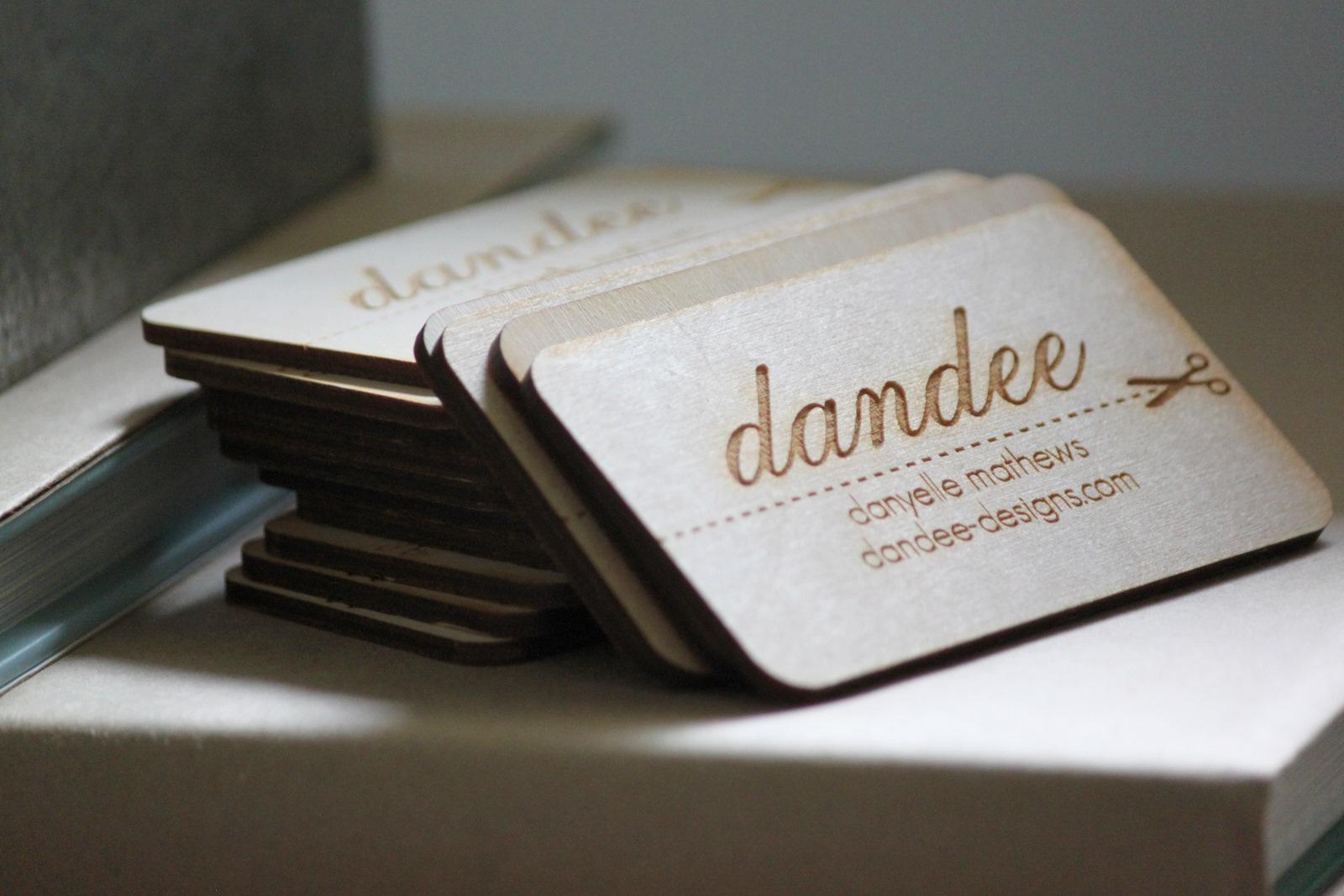 Simple Tarjeta De Presentacin En Ingls  Business Card  Modelo
