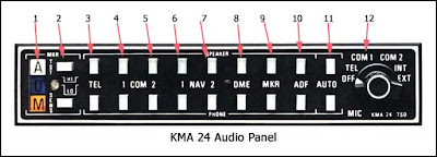 a flight instructor s journal audio panels demystified rh simfliteminnesota blogspot com KMA- 26 kma24 audio panel wiring diagram