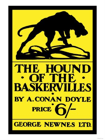 Hound of the Baskervilles'