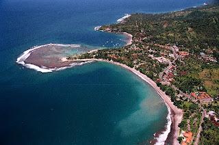 Beach Senggigi, Lombok