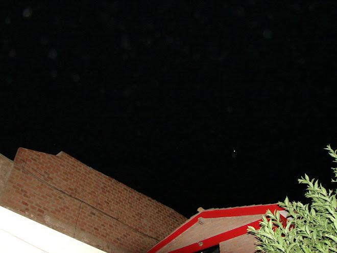 ''CAMPANA'' ET OVNI de nuevo 14/1/2010 hrs 11:10:24 sec