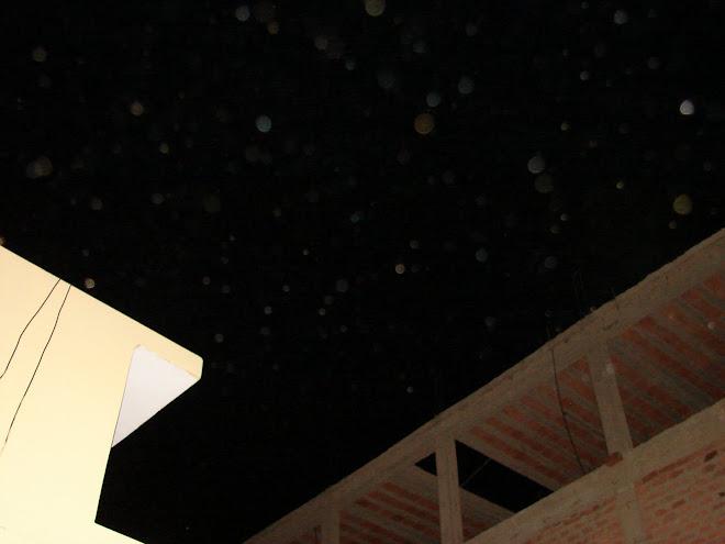 Ultimos Avistamientos Ovni 3/febrero/2010 Gran Alineacion,Ovni x Rodolfo Trujillo Diaz sec ''contac
