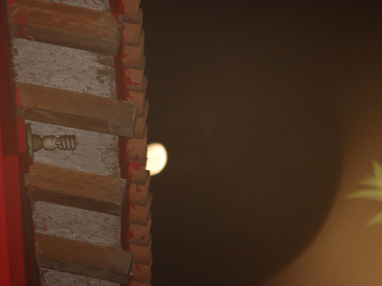 Ultimos Avistamiento Alineamiento 3/febrero/2010 La Luna en Nibiru sec