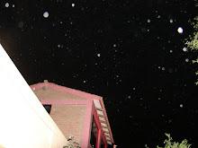 Ovnis en el cielo 2009 Huacho Peru