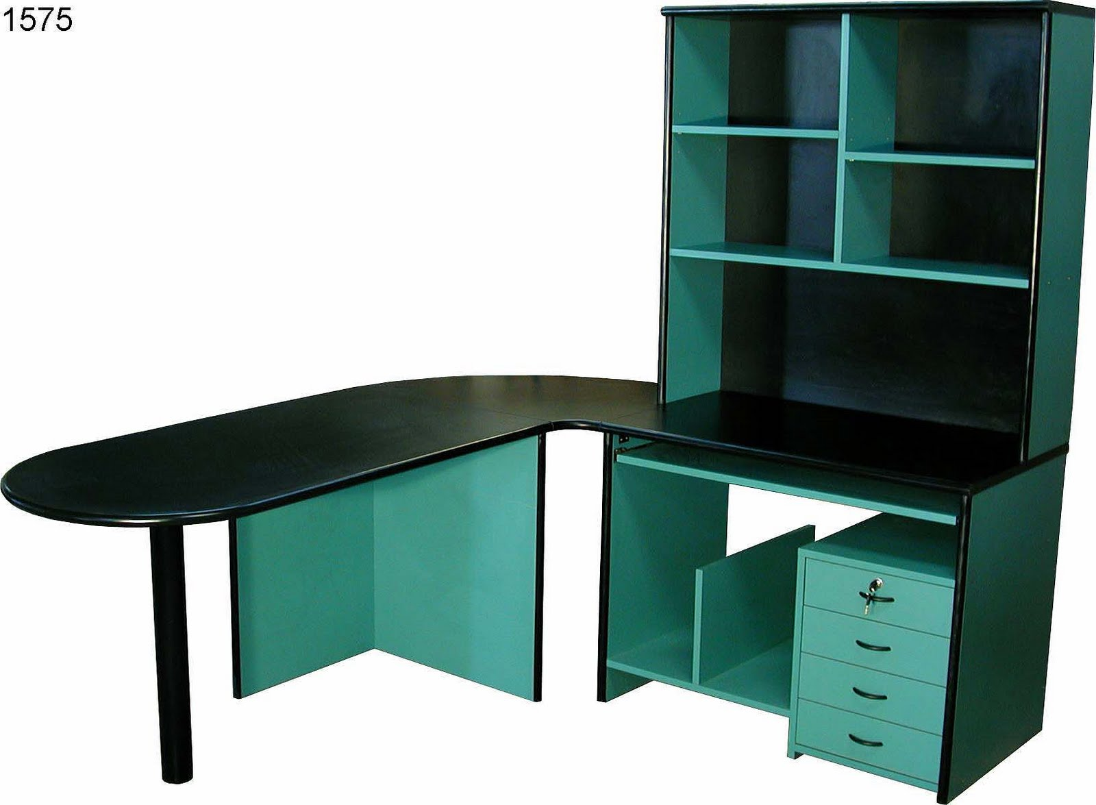 Muebles para oficinas escritorios para oficinas for Muebles de escritorio para oficina