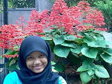 Me love nature