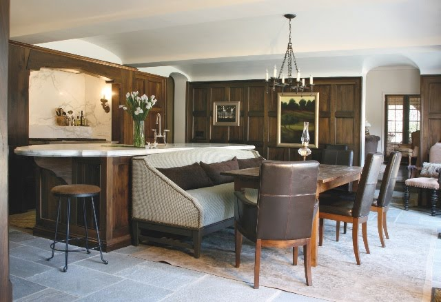 Period Homes Modern Twist on Classical Designs Part III