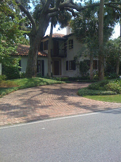 Period Homes The Spanish Colonial House