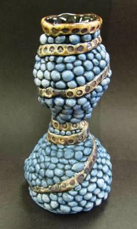 Artisun Coil Pots Student Art