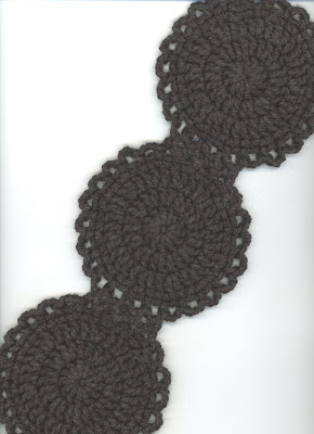 Learn To Crochet A Flower For Beginners | JJCrochet
