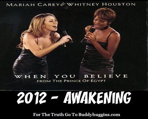 whitney houston illuminati
