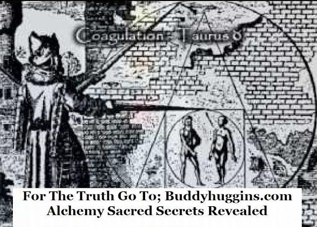 secrets of alchemy revealed
