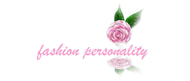 Fashion Personality :: Passion of Fashion and Trends