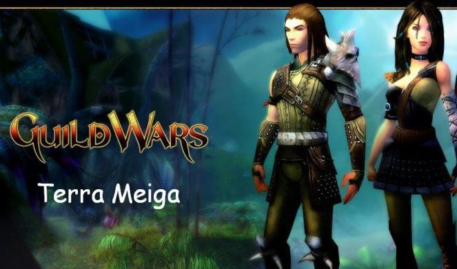 Terra Meiga GW