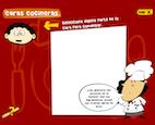 Caras cocineras