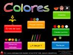 Juego de colores