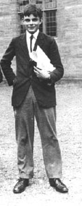 Młody Turing