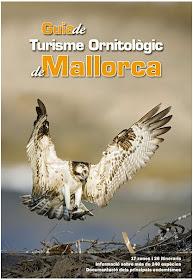 Guia de turisme ornitològic