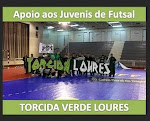 Apoio aos Juvenis de Futsal
