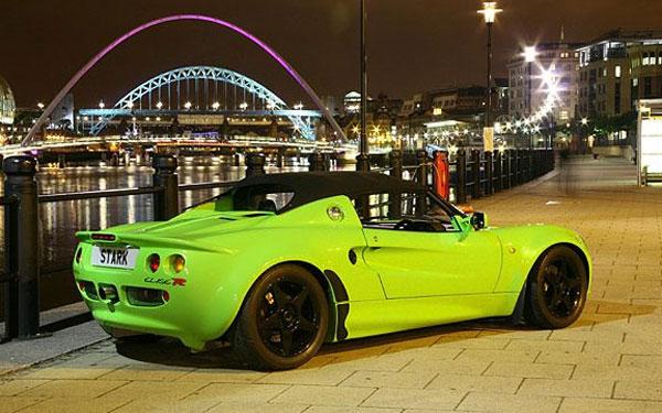 Idea per una stampa Lotus+Elise+R+preparata+da+Stark+Automotive