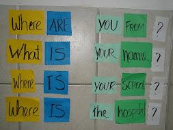 Grammar Input