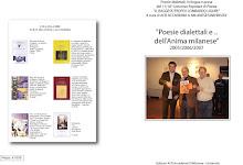 poesie dell'anima copertina.  CONCORSO DI POESIA IL BAGGESE/TROFEO LOMBARDO LIGURE!