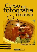 Curso Fotografía Creativa Chamberí