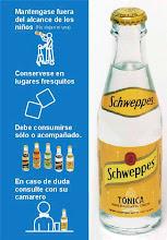 Concurso Schweppes