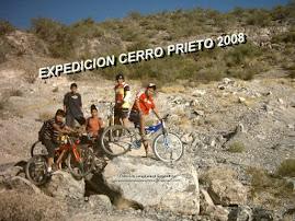Cerro Prieto 2008