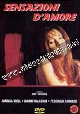 Sensazione D'amore Erotik Film izle