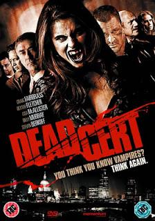 Dead Cert Filmi Full izle