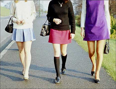 мини-юбки, короткие юбки