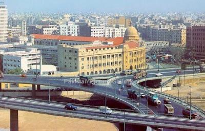 самые большие по численности города в мире, Карачи