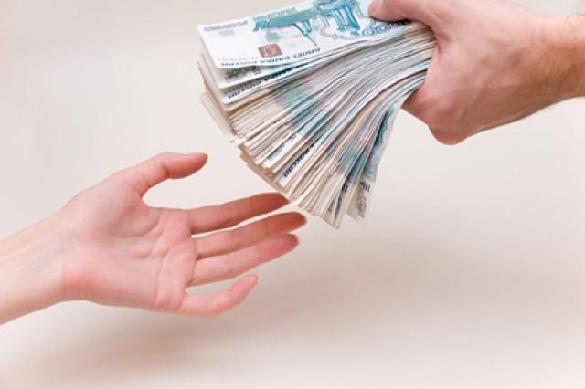 Как получить кредит, не выходя из дома?