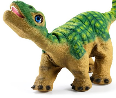 HOTTEST ELECTRONIC GADGETS - PLEO