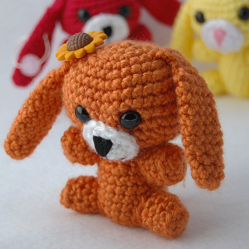 Etsy Amigurumi Team: What is Amigurumi?