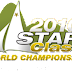 Star World Championship in Rio will have world class training opportunity Rio de Janeiro