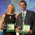 TORBEN GRAEL AND ANNA TUNNICLIFFE NAMED 2009 ISAF ROLEX WORLD SAILORS OF THE YEAR