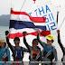 THAILAND: OPTIMIST WORLD TEAM RACE CHAMPIONS 2010