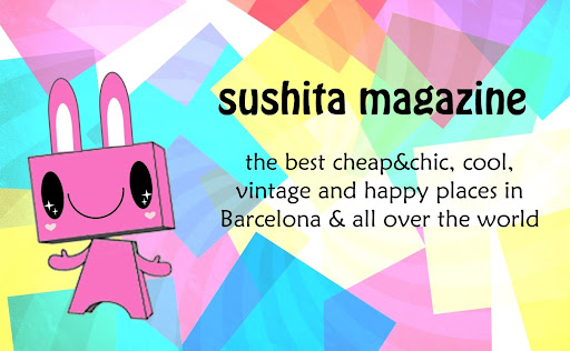SUSHITABCN: shop, cute art & nice things