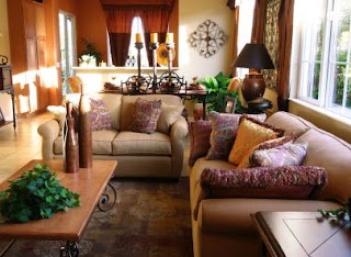 Home and Decor Furniture: Indian Home Decor Can Add Class To Your Home