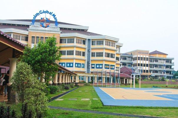 Sekolah Global Mandiri (SGM) adalah sekolah International-based school ...